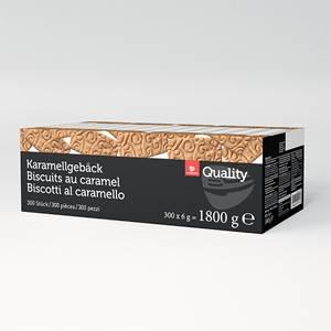KARAMELLGEBÄCK TGQ.300X1ST