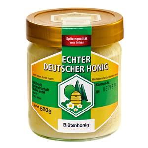 DIB-Honig Deutsche Blüte 500G