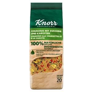 Knorr Couscous mit Zucchini & Karotten 610g