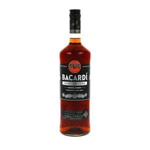Bacardi Rum Carta Negra 37,5%
