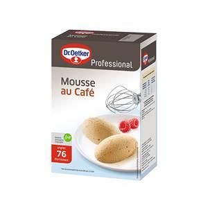 Mousse au Café 1kg