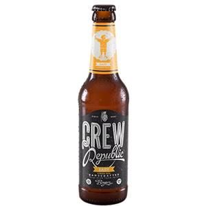 Crew Easy Summer Beer