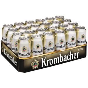 Krombacher Pils Dose