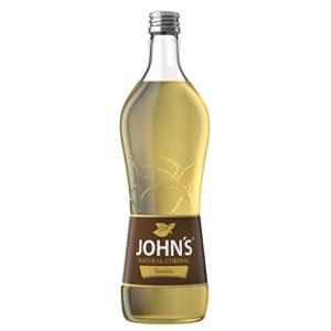 John's Vanilla Sirup