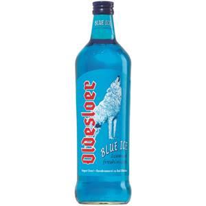 Oldesloer Blue Ice 16%