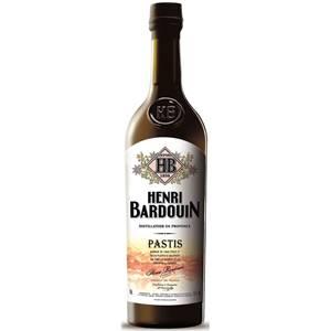 Pastis Henri Bardouin 45%