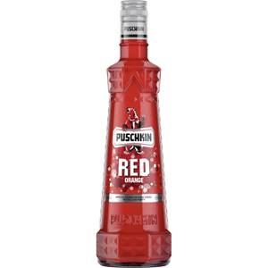 Puschkin Red 17,5%