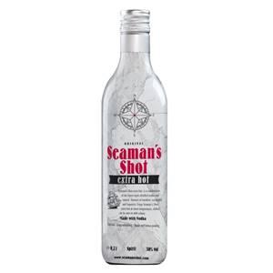 Seaman's Shot 30%