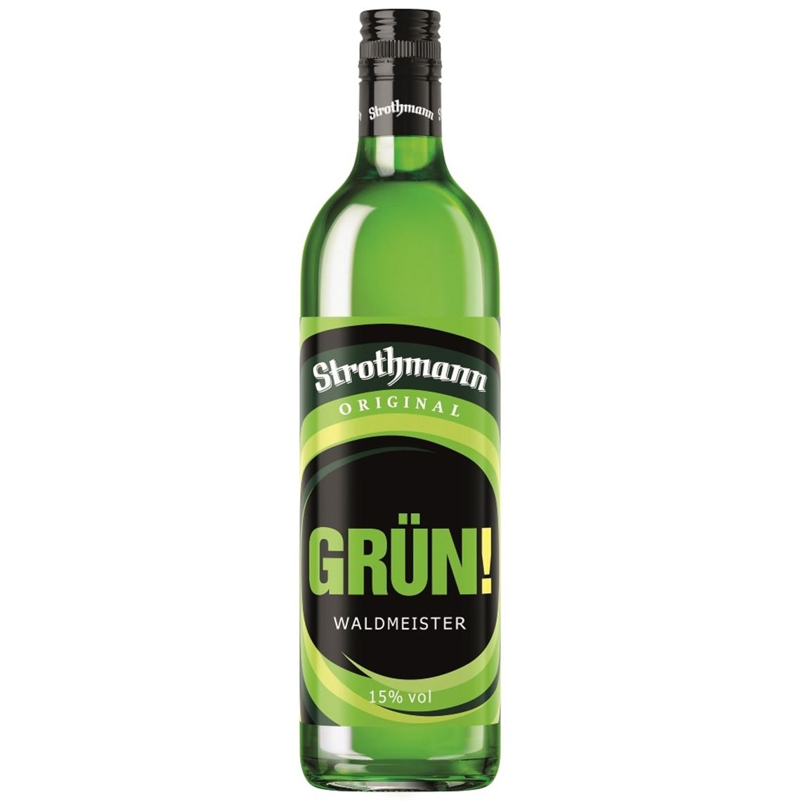 Strothmann Waldmeister 15%