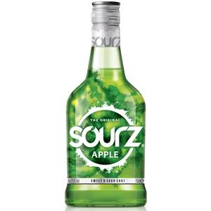 Sourz Apple 15%