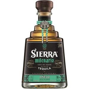 Sierra Tequila Milenario Anejo
