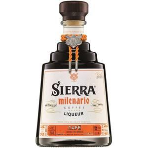 Sierra Tequila Milenario Cafe