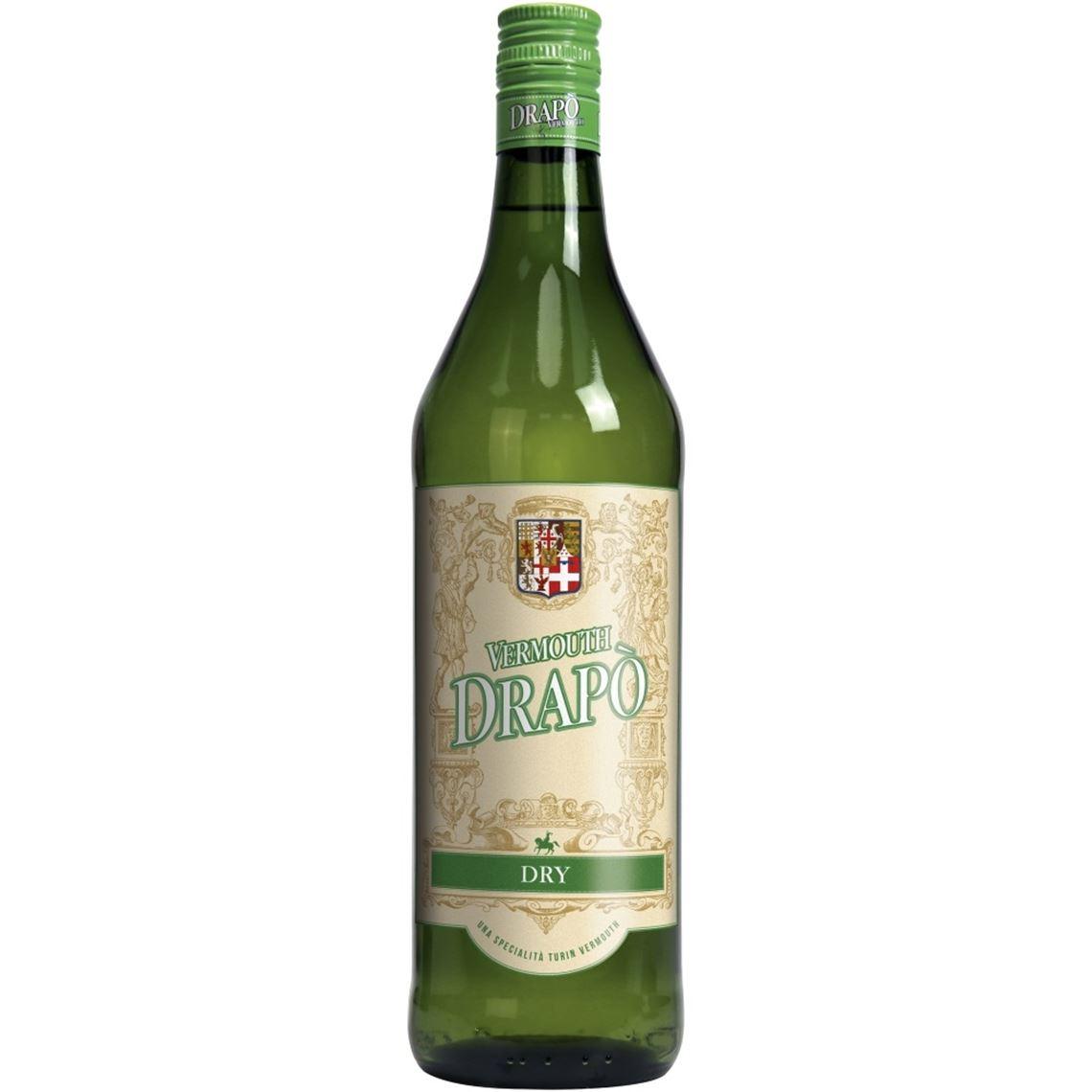 Vermouth Drapo Dry 18%