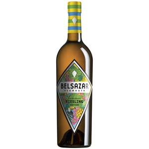 Belsazar Vermouth Limited Edition Riesling 16%