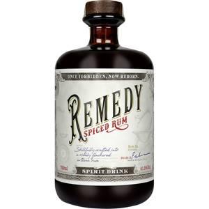 Remedy Spiced Rum 41,5%