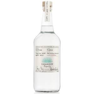 Casamigos Blanco Ultra Premium Tequila 40%