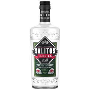 Salitos Tequila Silver 38%