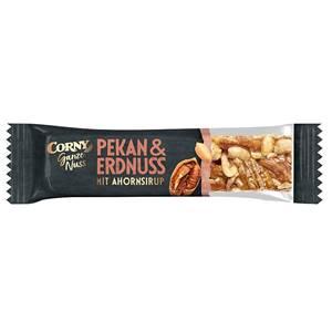 Schwartau Corny Ganze Nuss Pekan & Erdnuss 40g