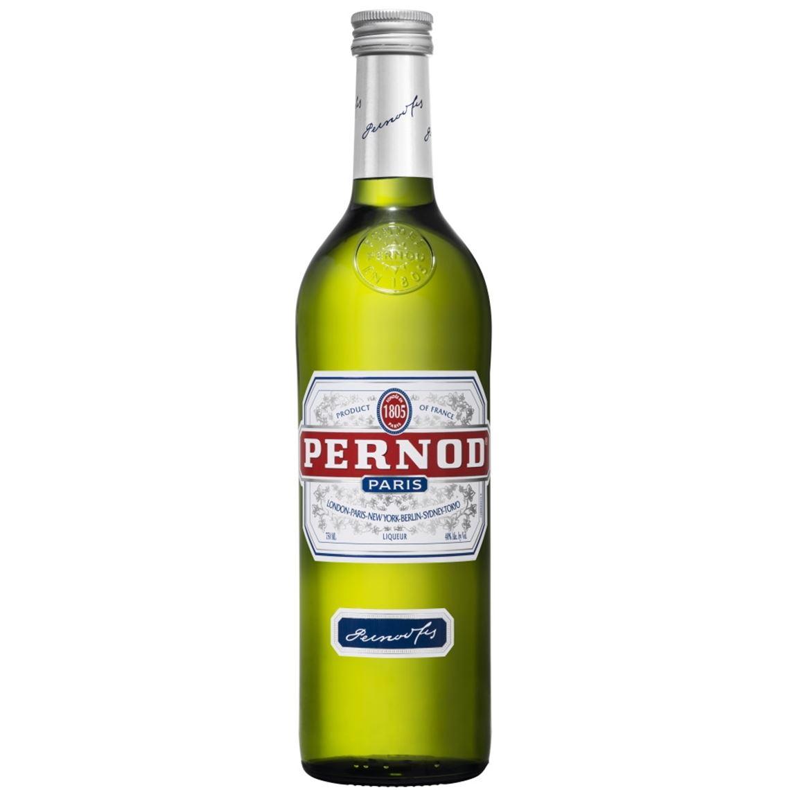 Pernod Absinth 68%