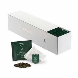 Wital Finest Tea HoReCa Dragon Well Longing 50x2,5g