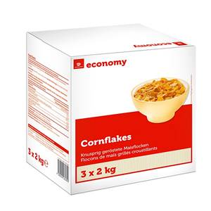 CORNFLAKES TGE.3X2KG