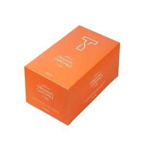 Wital Finest tea Organic Camomile 17x2g