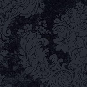 Dunilin Serviette Royal black 40x40 45 Stück