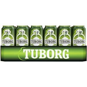 Tuborg Pils Dose