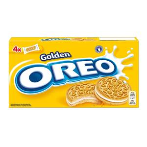 GOLDEN OREO 176G