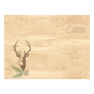 Tischset My Deer 30x40 100 Stück