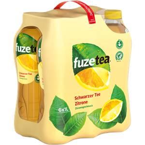 Fuze Tea Zitrone