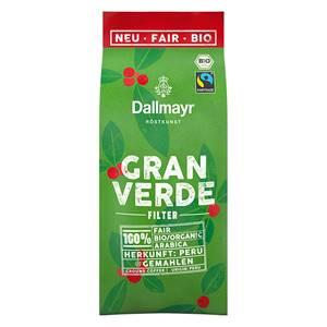 Gran Verde Bio gemahlen 220g