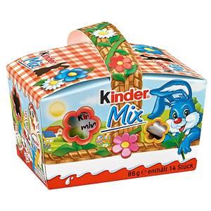 Ferrero Kinder Mix Korb 86g