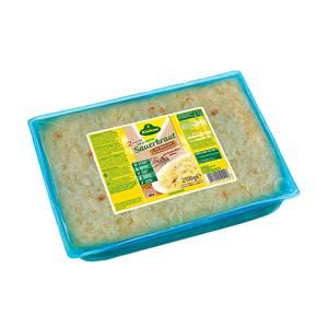 Kühne Sauerkraut Fix+Fertig 2,5kg