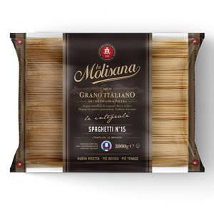 La Molisana Spaghetto Integrali 3kg