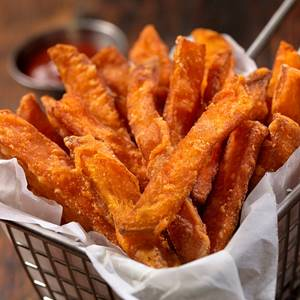 Sweet Potato Fries TK 2,5kg