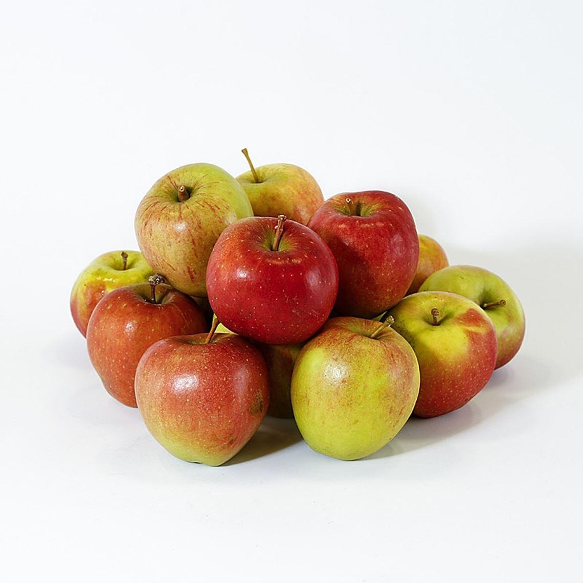 Apfel Braeburn Kl.I Kaliber 65-75 2kg
