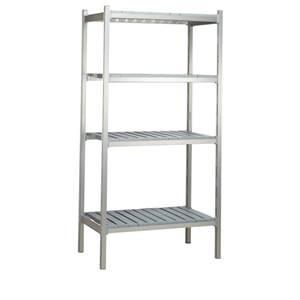 Regal-Set Store 92.5x185x53 cm (BxHxT) grau