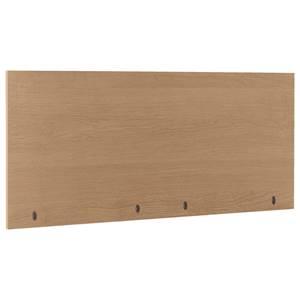 Blende Modulato 60x2.5x28cm 60x28x2.5 cm (BxTxH) eiche