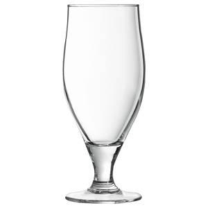 Bierglas Lara 320ml, 7.2x16.6 cm (ØxH) transparent