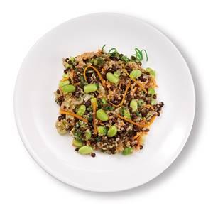 Asian Quinoa Salad 1kg