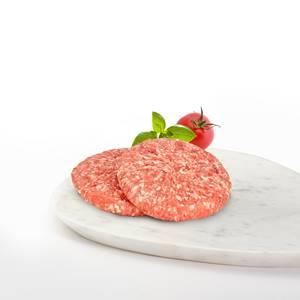Bio Weideochsen Burger TK 12x180g