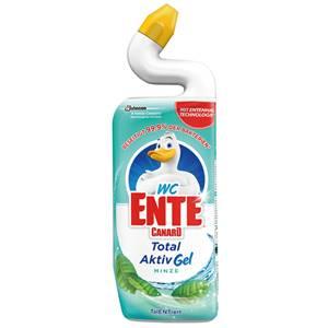 WC-Ente Aktiv Gel Minze 750ml