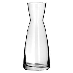 Glas Karaffe 1,0l