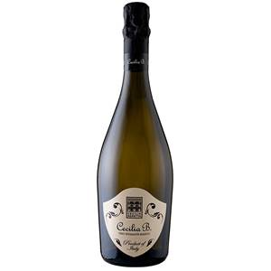 Cecilia Beretta Spunmante Chardonnay Bianco