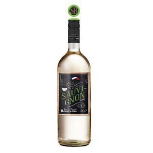 Vin De France Sauvignon Blanc 2017