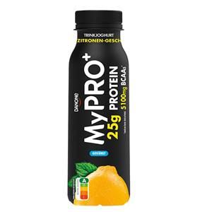 MYPRO DRINK ZITRONEN      300G