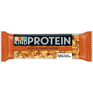 Be-Kind Protein Crunchy Peanut Butter 50g