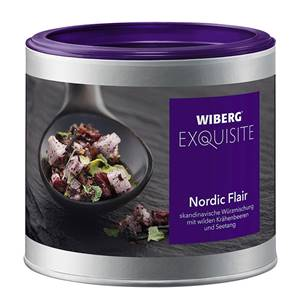NORDIC FLAIR EXQUISIT.WIB.270G