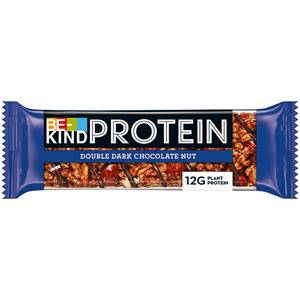 Be-Kind Protein Double Dark Chocolate Nut 50g